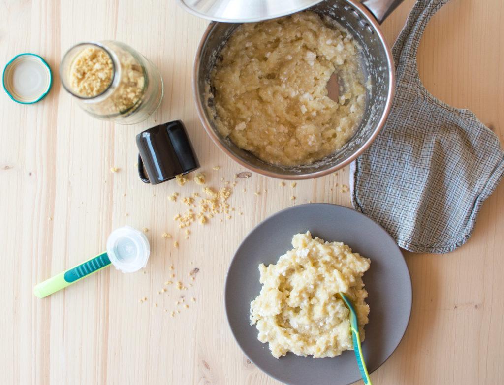 Special Porridge