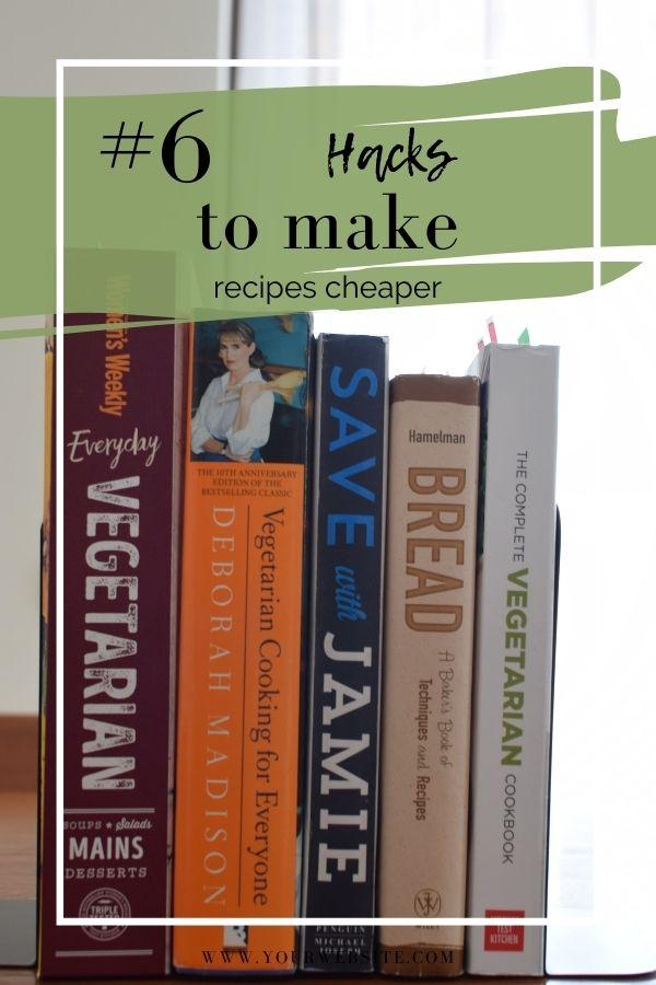Cooksbooks