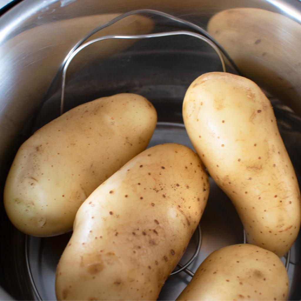 IP Potatoes