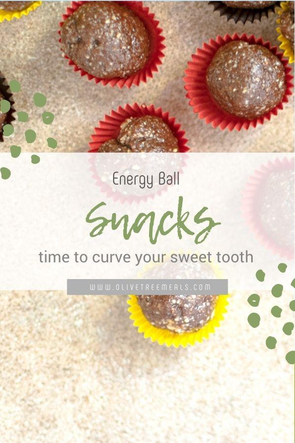 Energy Bals