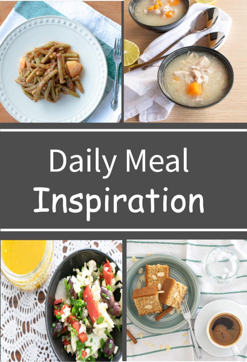 4 food photos