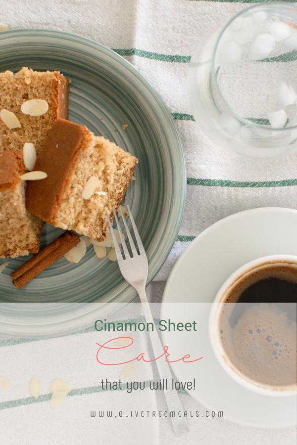 Coffee &Cake